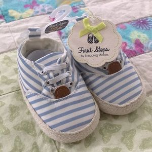 NWT Baby Shoes